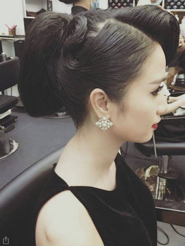 Captivating Wedding Hairstyles