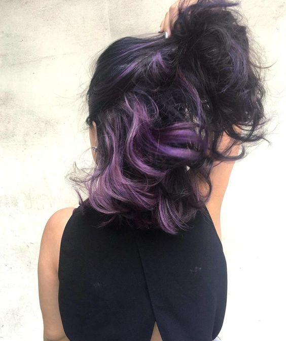 Soft Lilac Grey